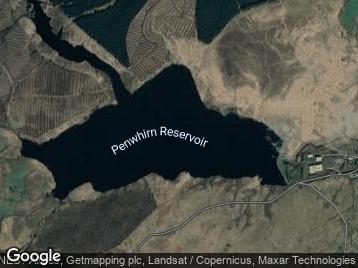 Penwhirn Reservoir