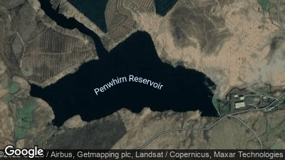Penwhirn Reservoir