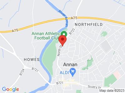 Edusport Academy Location