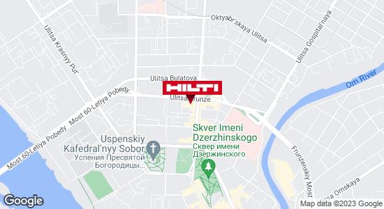 Терминал самовывоза Гермес, г. Омск, ул. Герцена, дом 19, (499) 215-45-54