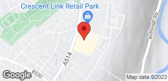 Argos Londonderry location