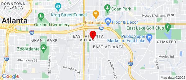 Ironside East Atlanta Village