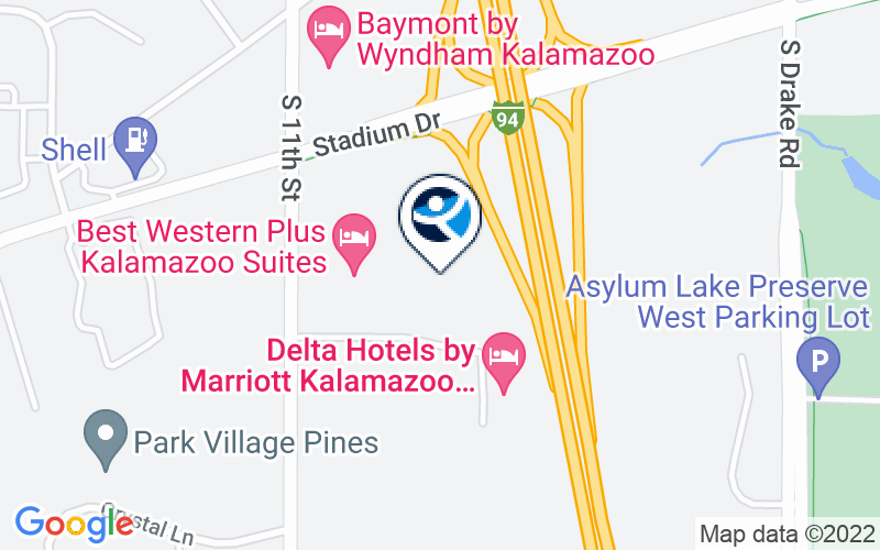 HelpNet Location and Directions