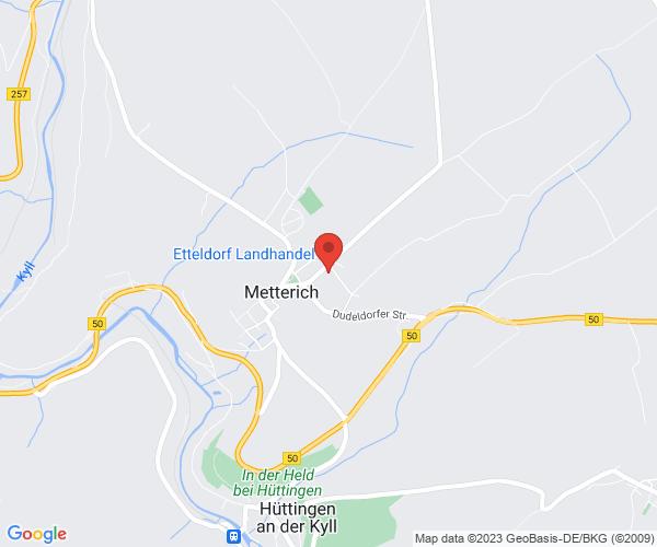 Händler Adresse Fa. Etteldorf