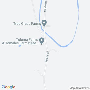 Tomales Farmstead Creamery