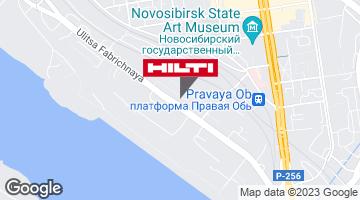 Терминал самовывоза ЭНЕРГИЯ г. Новосибирск, ул. Русская, тел. (383) 325-77-77