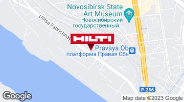 Терминал самовывоза ЭНЕРГИЯ г. Новосибирск, ул. Фабричная, тел. (383) 325-77-77