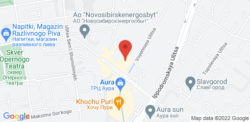 Directions to Khochu Puri