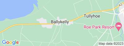 Ballykelly