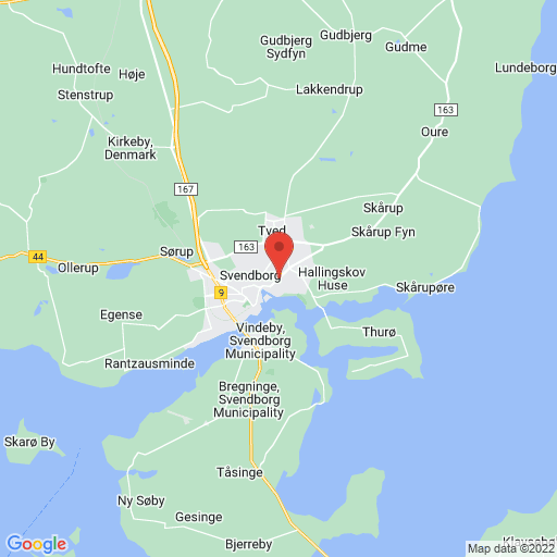 Kurant Sommer Cup - 2021 map
