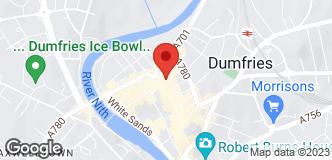 Argos Dumfries location