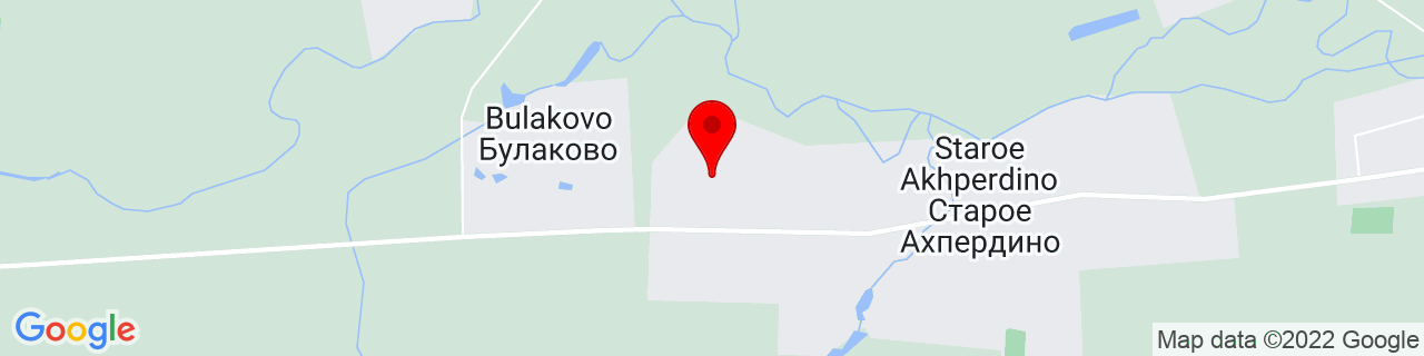 Google Map of 55.074444444444445, 47.705000000000005