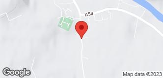 Halfords Coleraine location