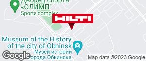 Терминал самовывоза Гермес, г. Обнинск, пр-кт Карла Маркса, дом 8, (499)2154554