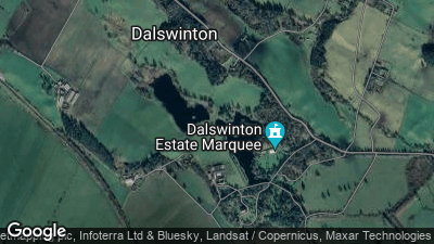 Dalswinton Drum Loch Trout Fishery
