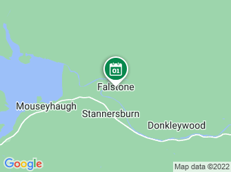 A static map of Ratty Roadshow: Falstone