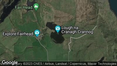 Lough na Cranagh