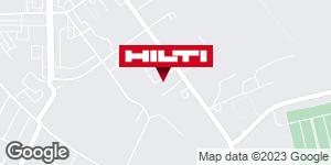 Региональный представитель Hilti в г. Челябинск