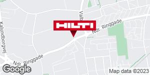 Hilti Store Odense C