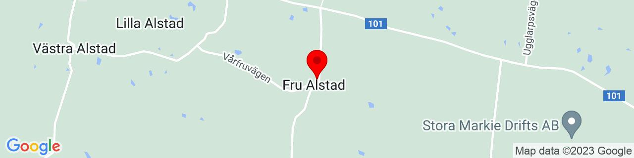 Google Map of 55.444449999999996, 13.245541666666666