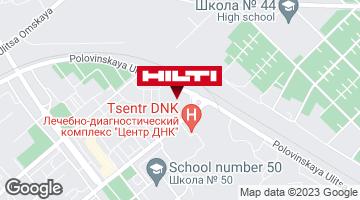 Get directions to Терминал самовывоза ЭНЕРГИЯ