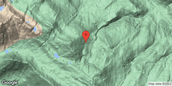 Pine Pass (Beaver Creek)