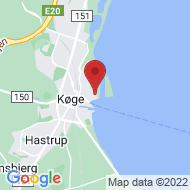 Køge Sten, Grus & Genbrug