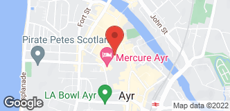 Argos Ayr location