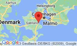 Ved Stadion 2, 4600 Køge