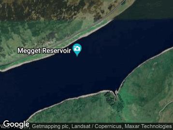 Megget Reservoir