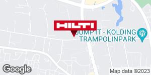 Hilti Store Aalborg
