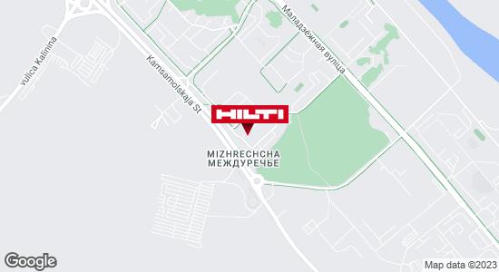 Get directions to Терминал самовывоза MM Новополоцк