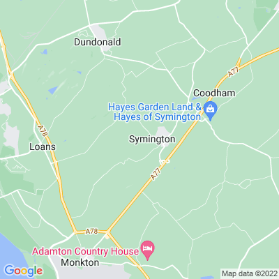 Townend Location