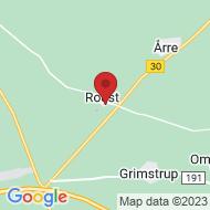Roust Asfaltfabrik