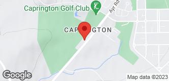 Dewaldens Garden Centre location