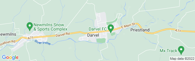 Map Of Darvel