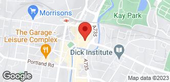 Argos Kilmarnock location