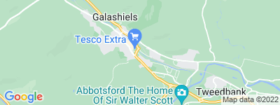 Selkirkshire