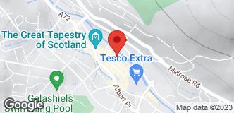 Argos Galashiels location
