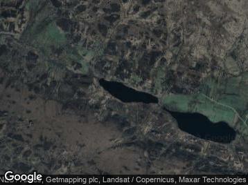 Upper Glenastle Loch