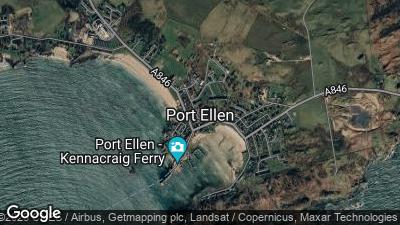 Port Ellen Angling Club