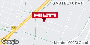 Hilti-butik Malmö