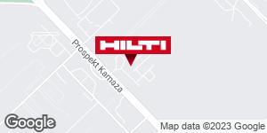 Региональный представитель Hilti в г. Ижевск