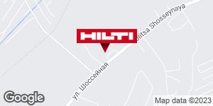 Региональный представитель Hilti в г. Кемерово