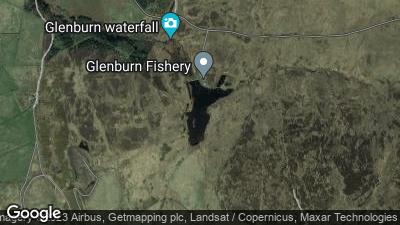 Fairlie Moor Fishery