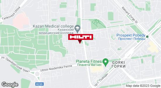 Терминал самовывоза Гермес г. Казань, ул. Пионерская д. 17, (499) 215-45-54