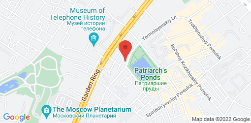 Directions to Moscow-Delhi