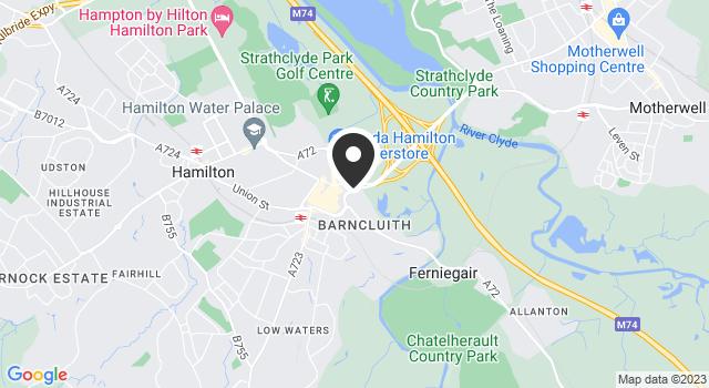 Hamilton LTC