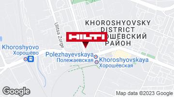 Терминал самовывоза Гермес, г. Москва, ул. Куусинена, дом 2, корп. 1, (499)2154554