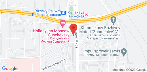 Directions to Масала Хаус